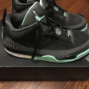 Men's Jordan's